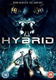 The Hybrid DVD