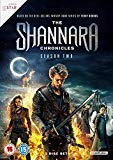 The Shannara Chronicles: Season 2 [DVD] [2018]