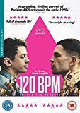 120 BPM (Beats Per Minute) [DVD]