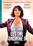 Let The Sunshine In [DVD]