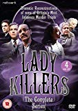 Lady Killers: The Complete Series [DVD]