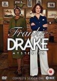 Frankie Drake Mysteries Season 1 [DVD]