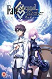 Fate Grand Order: First Order [DVD] [2018]