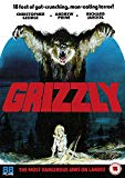 Grizzly [DVD]
