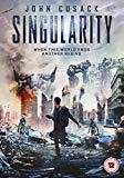 Singularity [DVD] [2018]