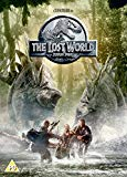 Jurassic Park: The Lost World (DVD) [2018]