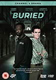 Buried - The Complete Series - Ch4 [DVD]
