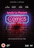 Comics - Ch4 [DVD]