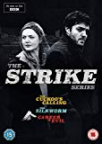 The Strike Series [DVD] [2018]