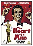 The Heart of a Man [DVD]