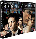 Boys On Film 18: Heroes [DVD]