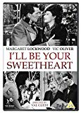 I'll Be Your Sweetheart [DVD]