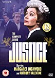 Justice: The Complete Series [DVD]