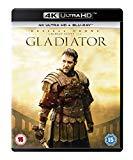 Gladiator (4K UHD) [Blu-ray] [2018] [Region Free]