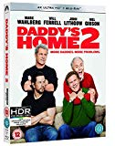 Daddy's Home 2 [4K] [Blu-ray]