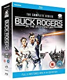Buck Rogers in the 25th Century The Complete Series [Blu-ray]