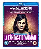 A Fantastic Woman [Blu-ray]