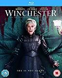 Winchester [Blu-ray] [2018]