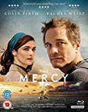 The Mercy [Blu-ray] [2018]