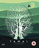 Tawai - A Voice From The Forest [Blu-ray] [2018]