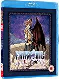 Fairy Tail - Dragon Cry - Standard BD [Blu-ray]