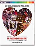 St Valentines Day Massacre - Limited Edition Blu Ray [Blu-ray]