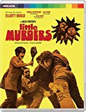 Little Murders - Limited Edition Blu Ray [Blu-ray]