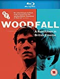 Woodfall: A Revolution in British Cinema (8-disc Blu-ray box set)