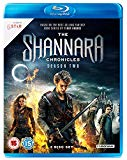 The Shannara Chronicles: Season 2 [Blu-ray] [2018]