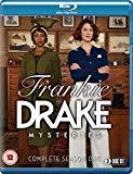 Frankie Drake Mysteries: Series 1 Blu-Ray