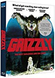 Grizzly [Blu-ray]