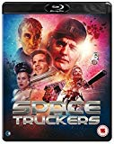 Space Truckers (Blu-Ray)
