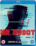 Mr. Robot: Season_3.0 [Blu-ray] [2018]