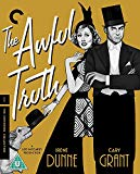 The Awful Truth [The Criterion Collection] [Blu-ray] [2017] Blu Ray