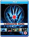 Logan's Run [Blu-ray] [2018] [1976]