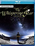 The Whispering Star / The Sion Sono (Dual Format DVD/Bluray) [Blu-ray]