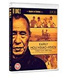Early Hou Hsiao-Hsien: THREE FILMS 1980-1983 [Masters of Cinema] Blu-Ray