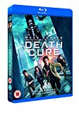 Maze Runner - The Death Cure [Blu-ray + Digital Download] [2018]