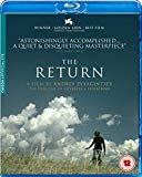 The Return [Blu-ray]