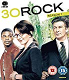 30 Rock: Season 1 [Blu-ray]