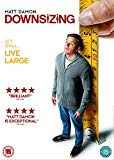 Downsizing [DVD]
