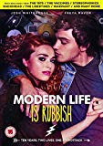 Modern Life is Rubbish (DVD) [2018]