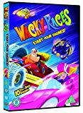 Wacky Races V1 [DVD] [2018]