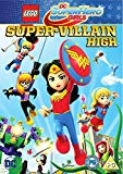 LEGO DC Superhero Girls: Super Villain High [DVD] [2018]