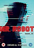 Mr. Robot: Season_3.0 [DVD] [2018]