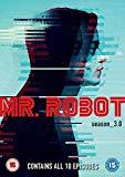 Mr. Robot: Season_3.0 [DVD] [2018]