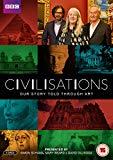 Civilisations [DVD] [2018]