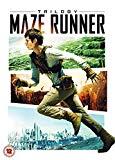 Maze Runner: 1-3 [DVD]