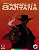 The Complete Sartana Limited Edition [Blu-ray] Blu Ray