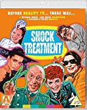 Shock Treatment [Blu-ray]